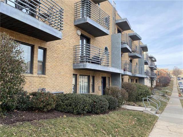 4532 Broadway Boulevard 2S, Kansas City, MO 64111 (#2208367) :: Eric Craig Real Estate Team