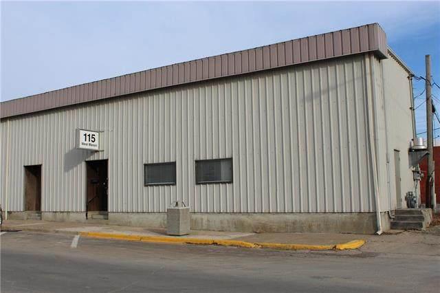 115 W Mason Street, Odessa, MO 64076 (#2208390) :: Team Real Estate