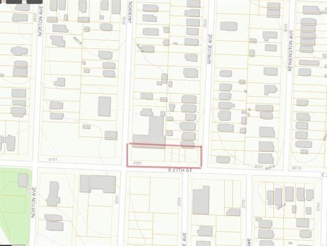 4200 27th Street, Kansas City, MO 64127 (#2208392) :: Kedish Realty Group at Keller Williams Realty