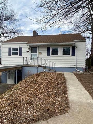 3137 Charles Street, St Joseph, MO 64501 (#2208402) :: Kedish Realty Group at Keller Williams Realty