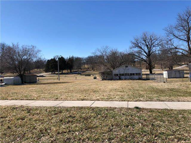 304 9th Street, Osawatomie, KS 66064 (#2208433) :: Edie Waters Network