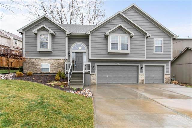 1064 Redwood Lane, Liberty, MO 64068 (#2208473) :: Dani Beyer Real Estate