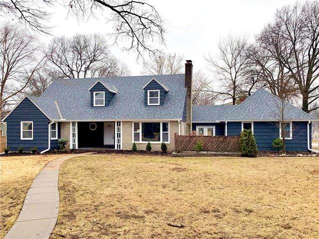 5409 W 69th Terrace, Prairie Village, KS 66208 (#2208509) :: The Shannon Lyon Group - ReeceNichols