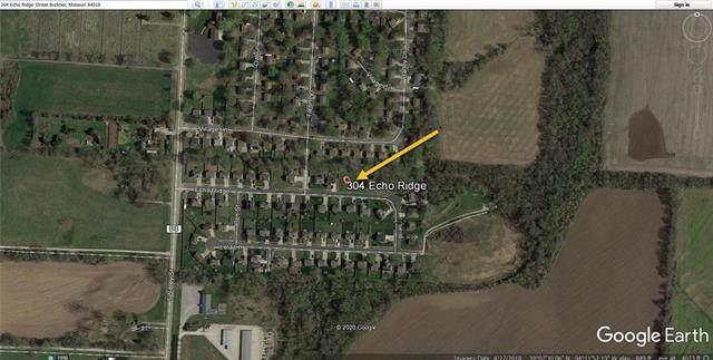 304 Echo Ridge Street, Buckner, MO 64016 (#2208537) :: House of Couse Group