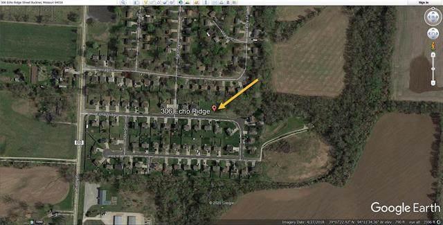 306 Echo Ridge Street, Buckner, MO 64016 (#2208538) :: House of Couse Group
