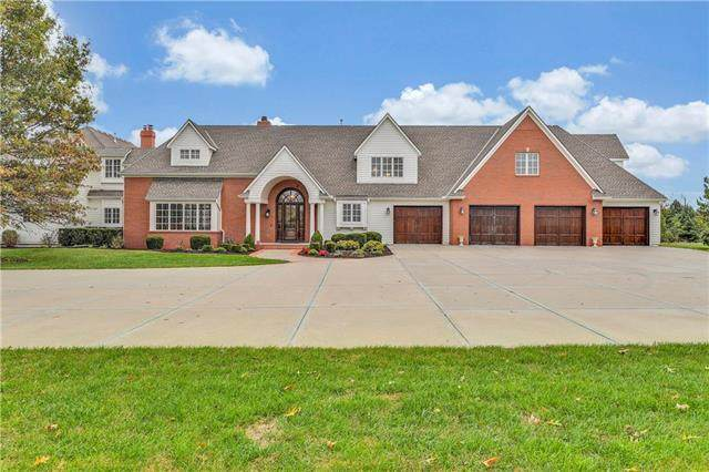 14185 W 199TH Street, Spring Hill, KS 66083 (#2208624) :: Team Real Estate