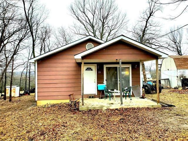 21 Oak Crest Drive, Linn Valley, KS 66040 (#2208653) :: Eric Craig Real Estate Team
