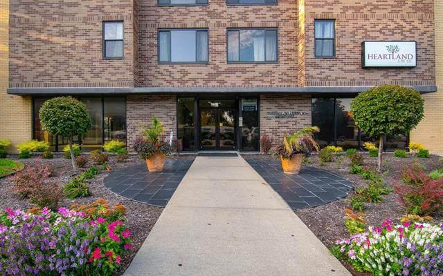 700 E 8th Street 12O, Kansas City, MO 64106 (#2208748) :: House of Couse Group