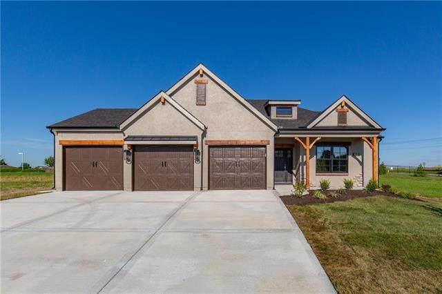 1835 Falcon Court, Kearney, MO 64060 (#2208783) :: Team Real Estate