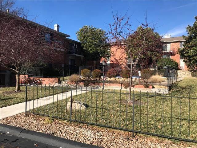 8227 Santa Fe Drive #1, Overland Park, KS 66204 (#2208928) :: Team Real Estate