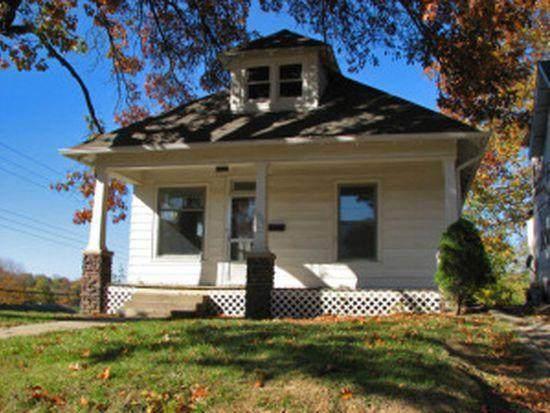1926 S 24th Street, St Joseph, MO 64507 (#2209023) :: Edie Waters Network