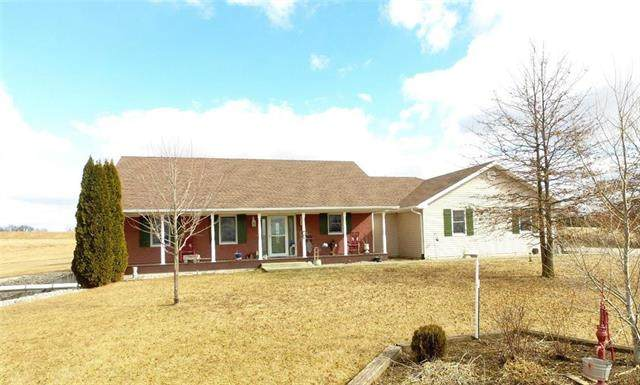 30 SE Hwy E N/A, Trenton, MO 64683 (#2209032) :: House of Couse Group