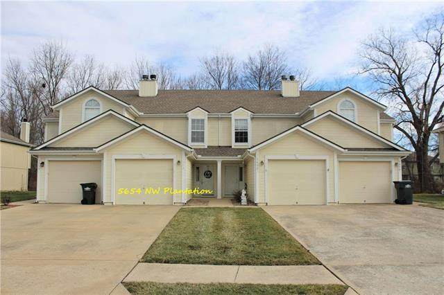 5654 NW Plantation Drive, Lee's Summit, MO 64064 (#2209062) :: Team Real Estate