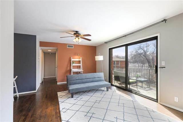 8207 Santa Fe Drive #5, Overland Park, KS 66204 (#2209187) :: Team Real Estate