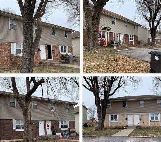 218 E Hargis Street, Belton, MO 64012 (#2209234) :: Team Real Estate