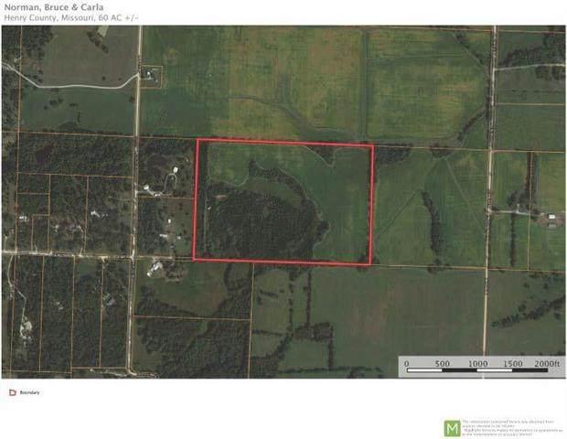 SE 400 Road, Clinton, MO 64735 (#2209288) :: Team Real Estate
