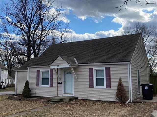 912 2nd Street, Belton, MO 64012 (#2209335) :: Team Real Estate