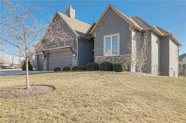 15695 W 163rd Court, Olathe, KS 66062 (#2209377) :: Team Real Estate
