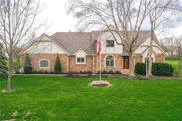 15001 W 157th Terrace, Olathe, KS 66062 (#2209517) :: NestWork Homes