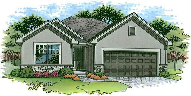 21038 W 190th Terrace, Spring Hill, KS 66083 (#2209564) :: Team Real Estate