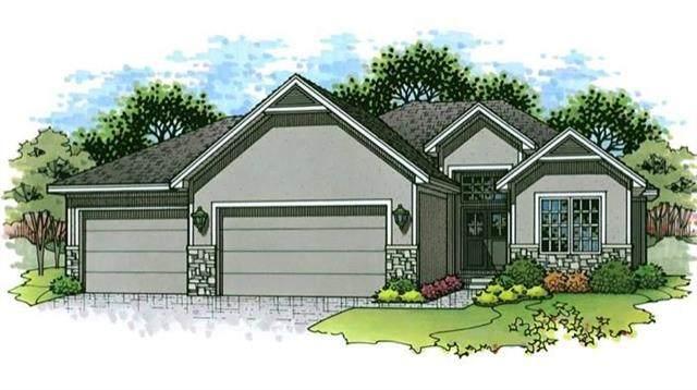 19024 Theden Street, Spring Hill, KS 66083 (#2209582) :: Team Real Estate
