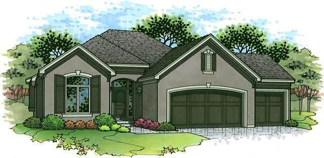 18902 Weaver Street, Spring Hill, KS 66083 (#2209836) :: Team Real Estate