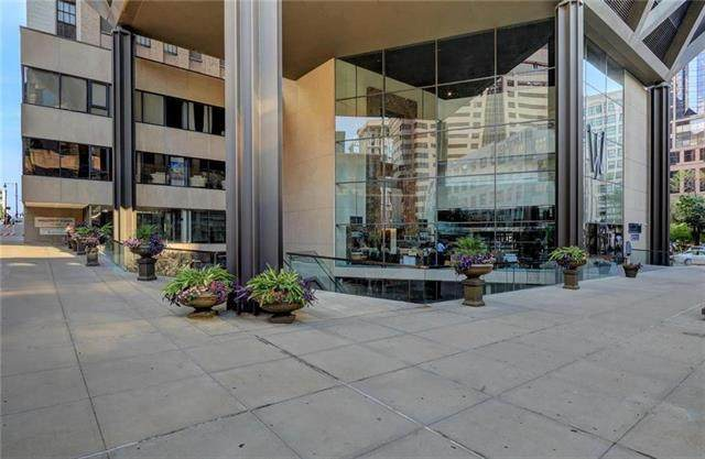 1101 Walnut Street #804, Kansas City, MO 64106 (#2209928) :: Eric Craig Real Estate Team
