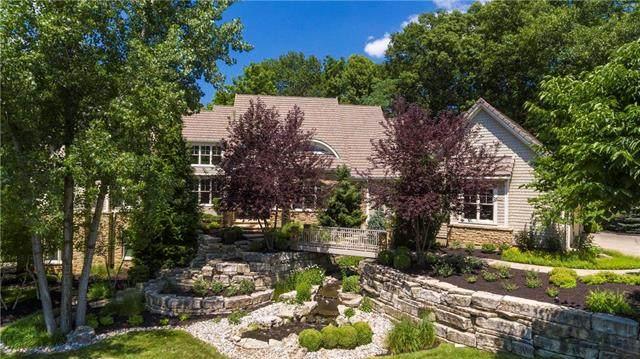 4505 N Mulberry Court, Kansas City, MO 64116 (#2209930) :: Audra Heller and Associates