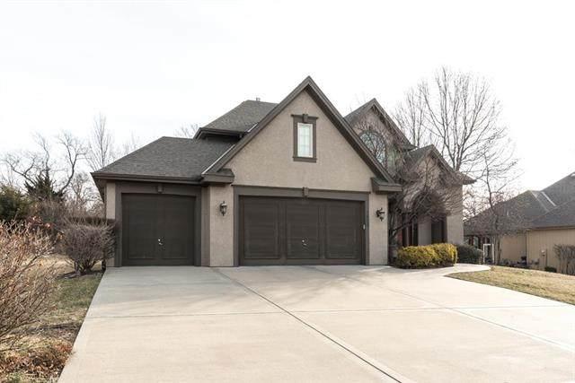 7853 N Dawn Avenue, Kansas City, MO 64151 (#2209985) :: Jessup Homes Real Estate | RE/MAX Infinity