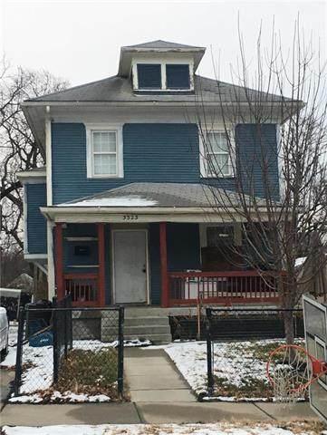 3323 Garfield Avenue, Kansas City, MO 64109 (#2210086) :: Eric Craig Real Estate Team