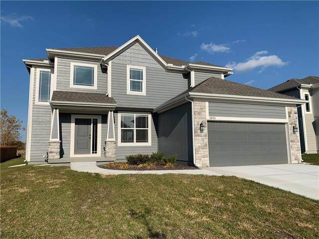 28314 W 162nd Street, Gardner, KS 66030 (#2210090) :: Team Real Estate