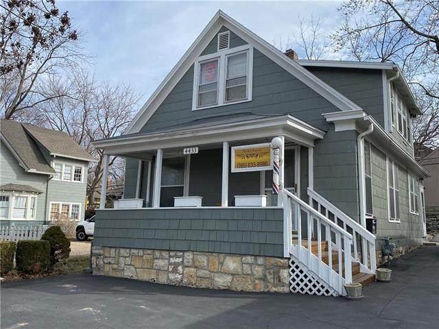 4433 State Road, Kansas City, MO 64111 (#2210147) :: Team Real Estate