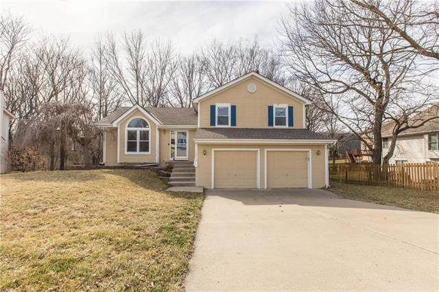 10210 N Tracy Avenue, Kansas City, MO 64155 (#2210148) :: Dani Beyer Real Estate