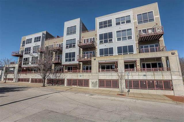 522 Locust Lane #205, Kansas City, MO 64106 (#2210232) :: Eric Craig Real Estate Team