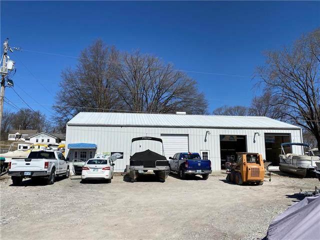 N 212 1/2 N Main Street, Lansing, KS 66043 (#2210234) :: Team Real Estate