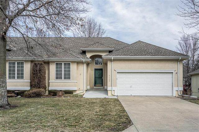 4429 S Davidson Drive, Independence, MO 64055 (#2210240) :: Audra Heller and Associates
