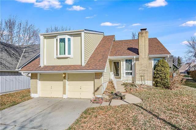 610 NE Burning Tree Street, Lee's Summit, MO 64064 (#2210276) :: Eric Craig Real Estate Team