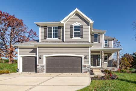 25350 W 148th Terrace, Olathe, KS 66061 (#2210367) :: House of Couse Group
