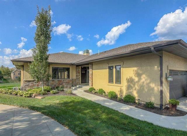19312 W 102nd Street #16, Lenexa, KS 66220 (#2210387) :: Team Real Estate