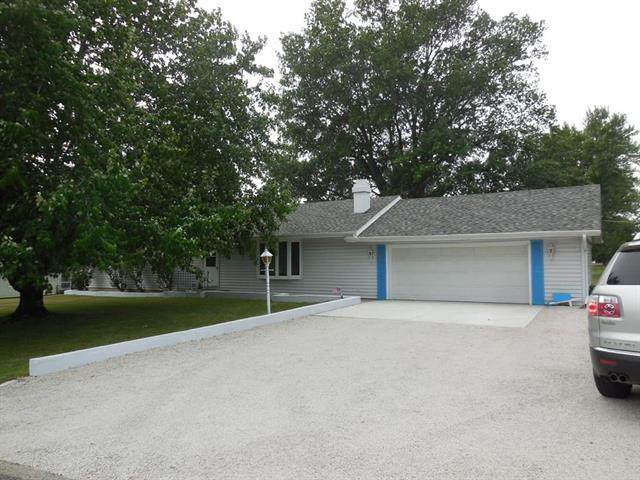 2011 Mariner Road, Trenton, MO 64683 (#2210536) :: House of Couse Group