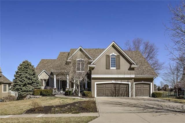 14725 Maple Street, Overland Park, KS 66223 (#2210571) :: The Shannon Lyon Group - ReeceNichols