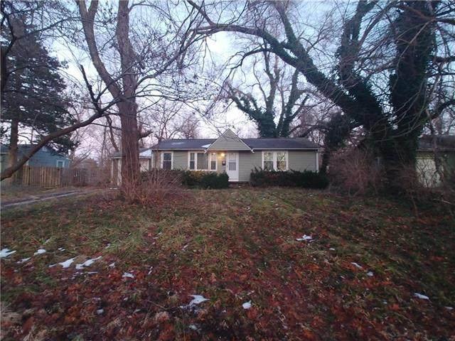5327 Hardy Street, Raytown, MO 64133 (#2210633) :: Team Real Estate