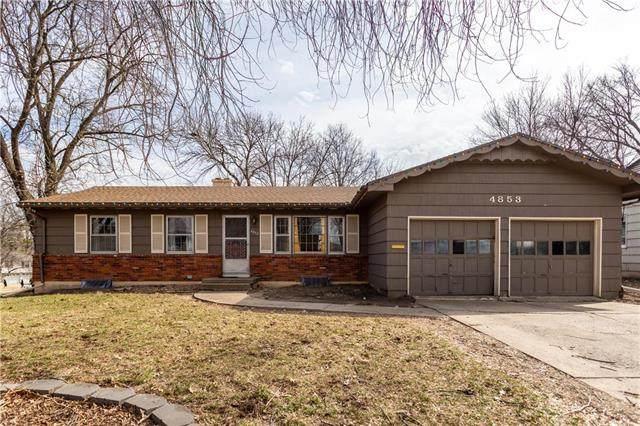 4853 NE Gladstone Avenue, Kansas City, MO 64119 (#2210654) :: Edie Waters Network