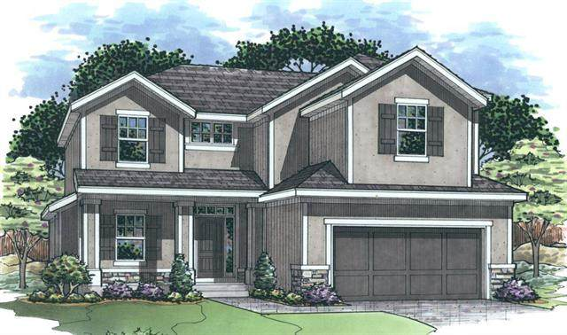 9173 Carbondale Street, Lenexa, KS 66227 (#2210687) :: The Shannon Lyon Group - ReeceNichols
