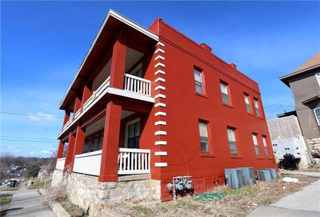 1006 Ohio Avenue, Kansas City, KS 66102 (#2210688) :: Audra Heller and Associates