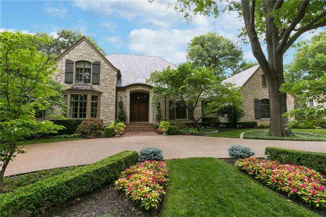 6437 Verona Road, Mission Hills, KS 66208 (#2210705) :: Team Real Estate
