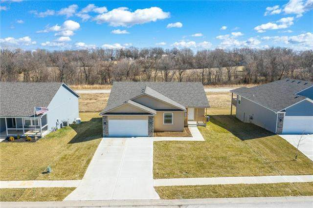 19603 E 18th Street, Independence, MO 64058 (#2210791) :: Edie Waters Network