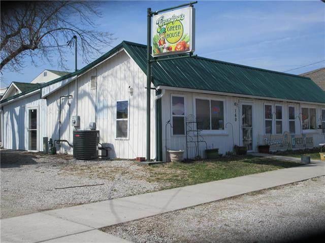 160 S Main Street, Peculiar, MO 64078 (#2210847) :: Team Real Estate