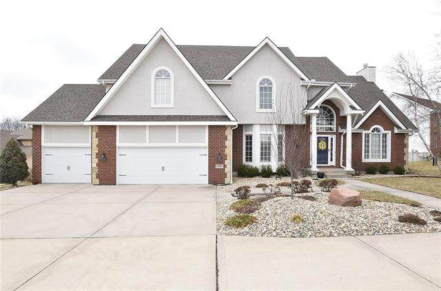 16180 NW 130TH Circle, Platte City, MO 64079 (#2210871) :: Eric Craig Real Estate Team