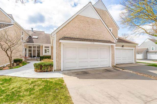 6729 W 126th Court, Overland Park, KS 66209 (#2210877) :: House of Couse Group